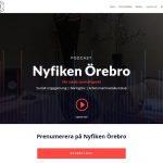 Nyfiken Örebro Podcast