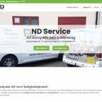 ND Service AB
