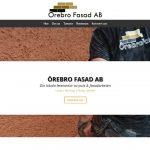 Örebro Fasad & byggkonsult AB