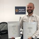 Examen som Digital Conversion Manager