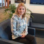 Lär känna Elina Andersson Från EC utbildning i Örebro
