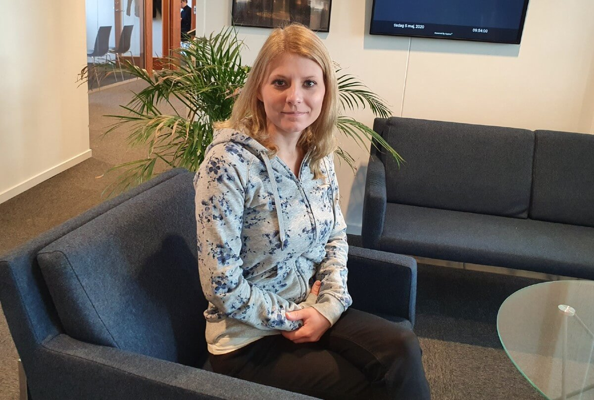 elina - praktik-digitalpartner