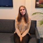 Välkommen Lottie - Vår nya praktikant