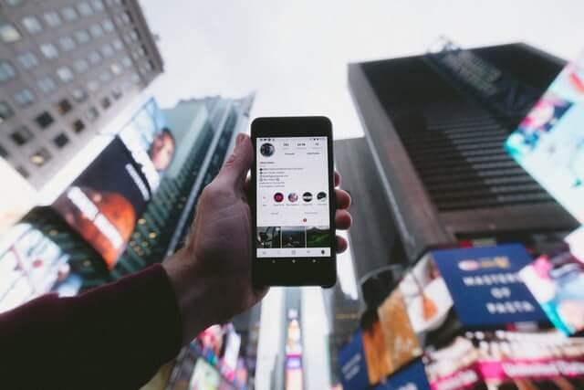 priser sociala medier digitalpartner